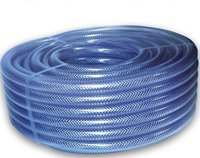 PVC Braided Air / pneumatic / Industrial / Water Hose