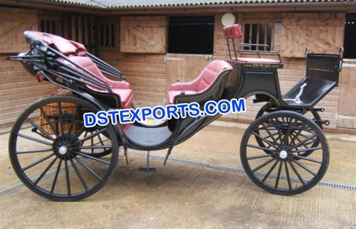 horse drawn buggies for sale