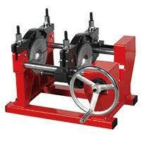 HDPE Electrofusion Jointing Machine