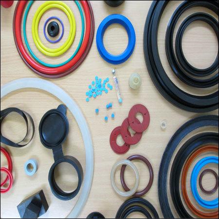 Prodotti di gomma su misura & componenti di gomma