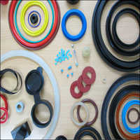 Customized Rubber Products & Rubber Components
