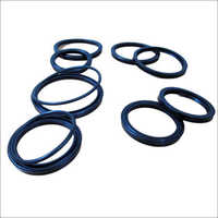 Rubber U  Seals
