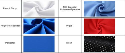 Sports Fabric