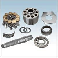 Hydraulic Spares Parts
