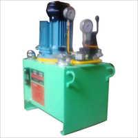 Automatic Hydraulic Power Packs