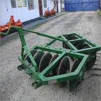 12 Disc Harrow A