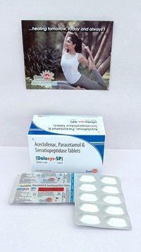 Dolosys SP Tablets
