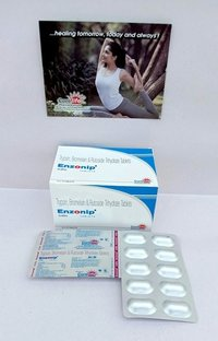 Enzonip Tablets