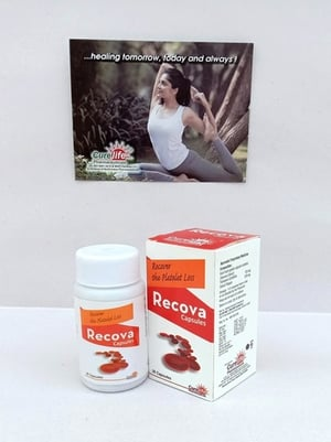 Platelet Booster Capsules