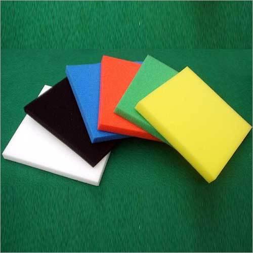 Colourfull Rubber Sheet