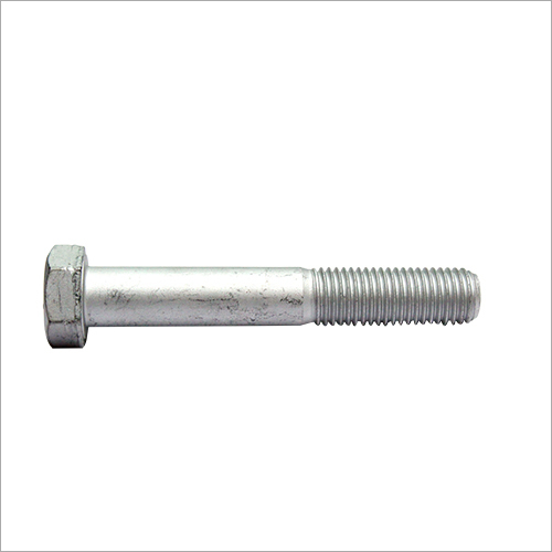 Partial Thread Hex Bolt