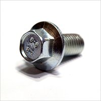 Full Thread Hex Bolt