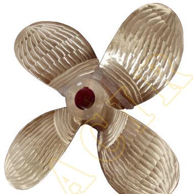 4 Blades Propeller