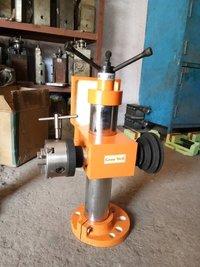 Keyway Attachment For Lathe Machine in Rajkot