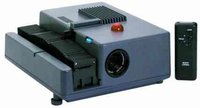 AUTOMATIC SLIDE PROJECTOR