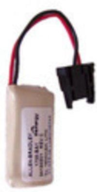 Control Logix Flex Logix Battery