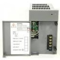 SLC Rack Mounting Power Supply