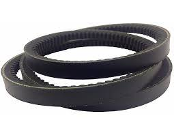 Raw Edge Cogged belts