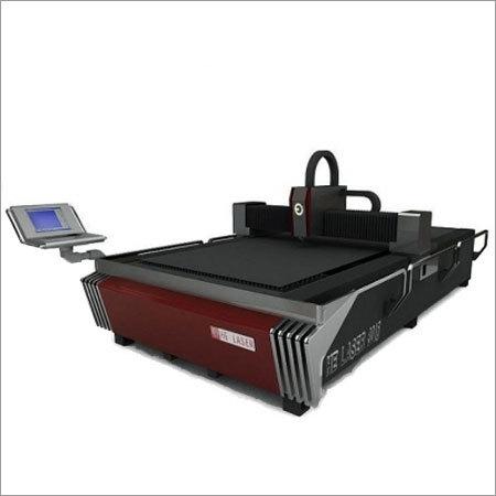 Digital Laser Cutting Machine