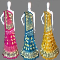 Chiffon Casual Wear Saree