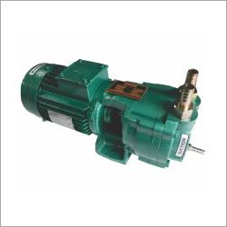 Monoblock Water-Ring Vacuum Pumps