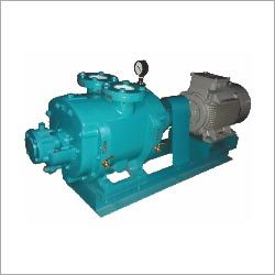 Water-Ring Vacuum Pumps Single Stage