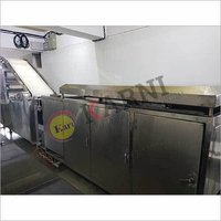 Fully Automatic Chapati Making Machine(Rollertype)