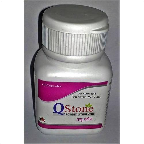 Q Stone Capsules