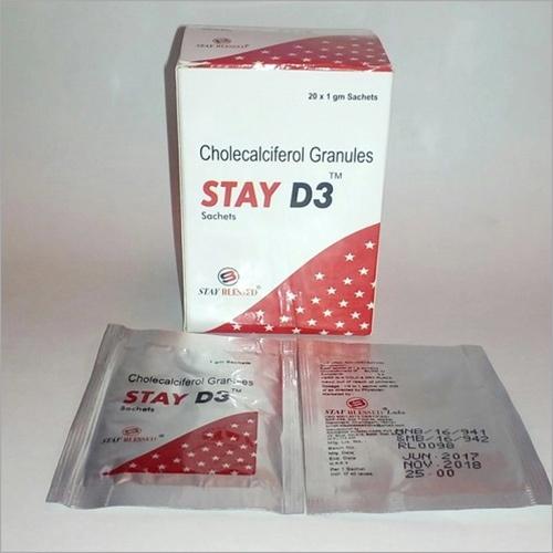 Cholecalciferol Granules