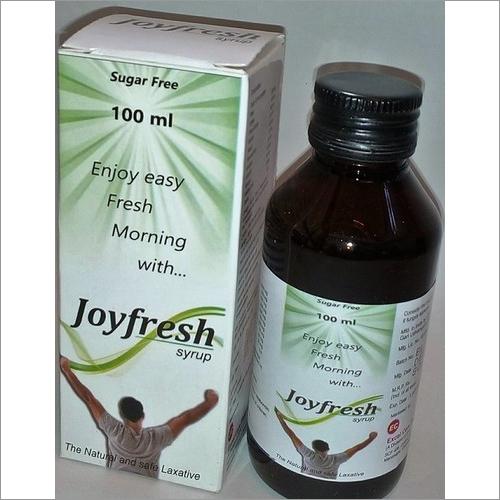 PCD Pharma Joyfresh Syrup