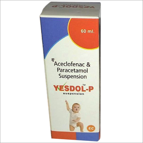 Yesdol-P Suspension