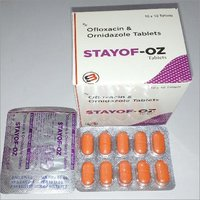 PCD Pharma STAYOF OZ Tablets
