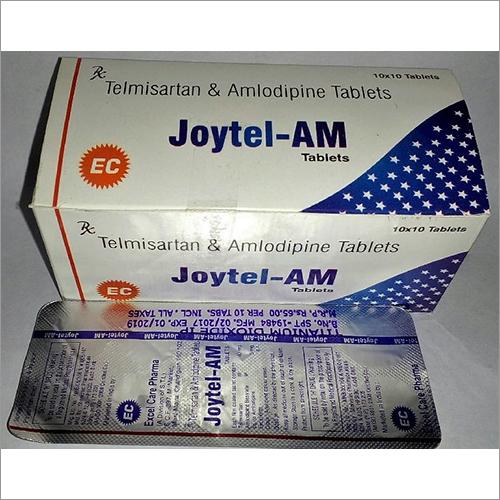 PCD Pharma Telmisartan Tablets