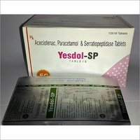 Yesdol-SP Tablets