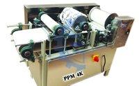 Pani Puri Machine-PPM4K