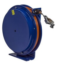Static Discharge Reels