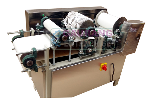 Gol Gappa Machine