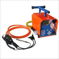 Electro Fusion Welding Machine