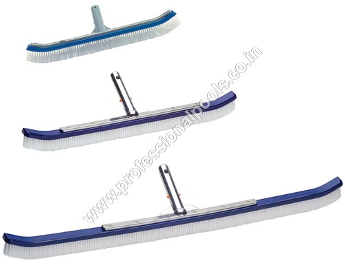 Swimming Pool Wall Brush