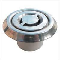Floor Inlet Nozzle
