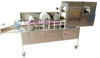 Pani Puri Machine-PPM12KD