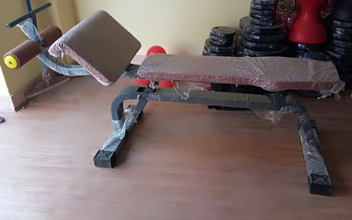 Commercial Ab Bench