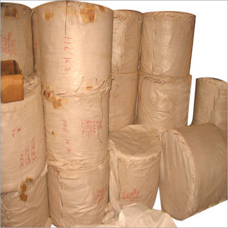 DPC Slitted Insulated Papers