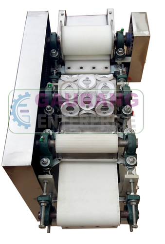 pani puri making machine-PPM12K