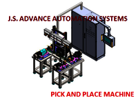 Pick And Place Machines