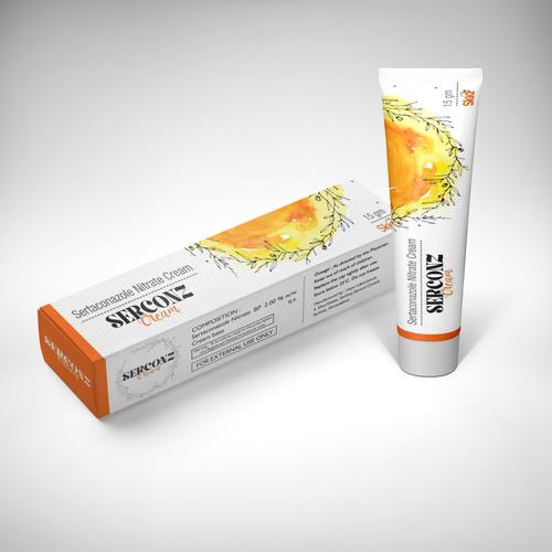 Sertaconazole Nitrate Cream