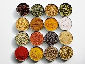 Spice powder