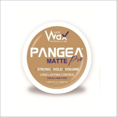 Wax Cream