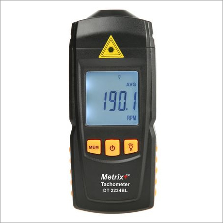 Digital Tachometer DT 2234BL