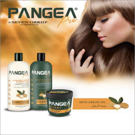 Shea butter Oil Hair Shampoo